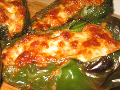 Stuffed Poblano 19